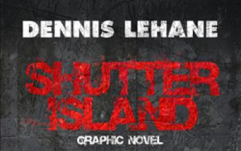 Shutter Island in graphic novel