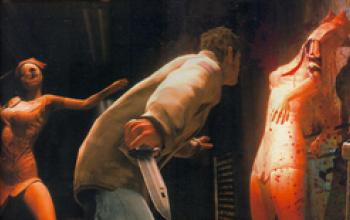 L'Australia vieta Silent Hill: Homecoming