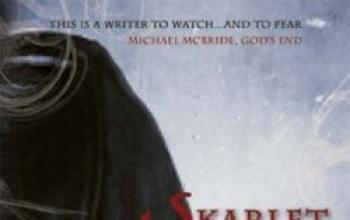 Vampire Trinity, dal Regno Unito una famelica trilogia dark