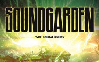 Soundgarden: tornano finalmente in Italia