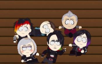 South Park contro Twilight, uno a zero