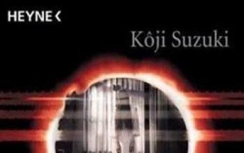 Spiral di Koji Suzuki in libreria il 17 giugno