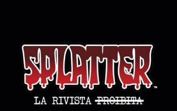 Splatter: il documentario sulla rivista proibita