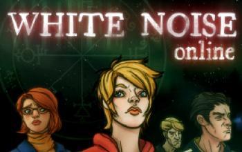 White Noise Online ora disponibile per PC