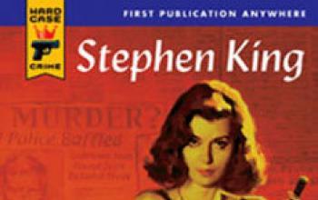 Stephen King non si ritira