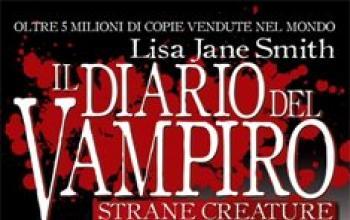 Il diario del vampiro - Strane creature