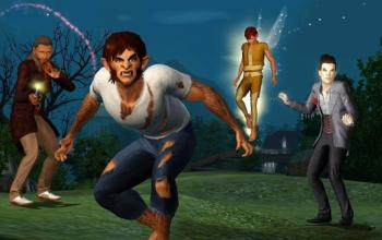 The Sims 3: in arrivo un add-on horror