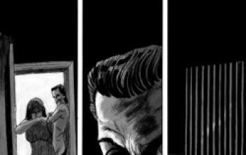 """""""Il massacro del Circeo"""", in fumetteria la Graphic Novel"""