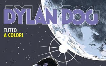 Spazio Profondo: parte la nuova vita di Dylan Dog