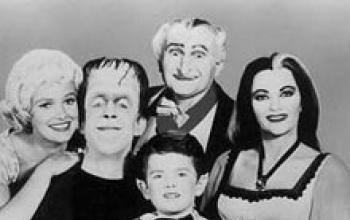 Pilot per The Munsters