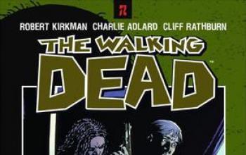 The Walking Dead 14 – Nessuna via d'uscita