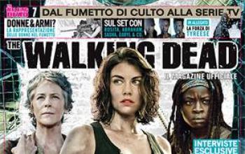 The Walking Dead - il magazine ufficiale # 7