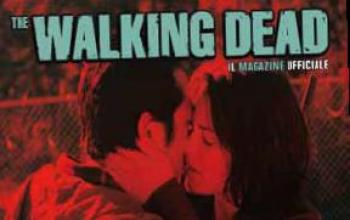 The Walking Dead Magazine #3 in arrivo!