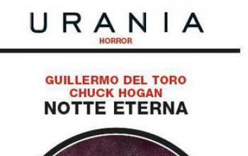 Guillermo Del Toro/Chuck Hogan - Notte eterna