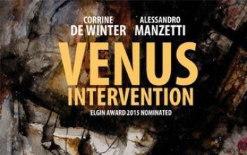 Venus Intervention in finale allo Stoker Awards 2014
