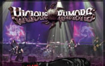 Vicious Rumors: Live you to Death