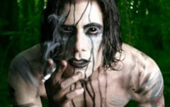 Nuovo chitarrista per Marilyn Manson