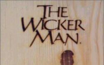 Nicolas Cage protagonista di The Wicker Man
