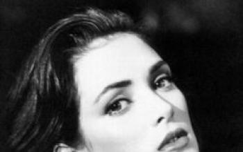 La Dark Lady della settimana: Winona Ryder