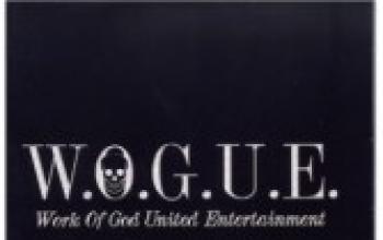 W.O.G.U.E.