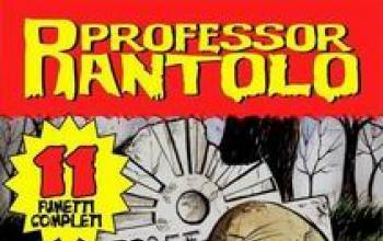 Tremate, arriva il Professor Rantolo