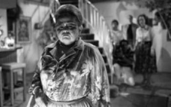 Riposa in pace, Zelda Rubinstein (1933-2010)