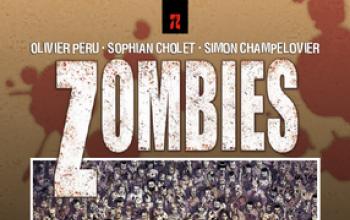 Arrivano gli Zombies