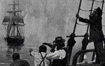 3. La Mary Celeste: il vascello fantasma