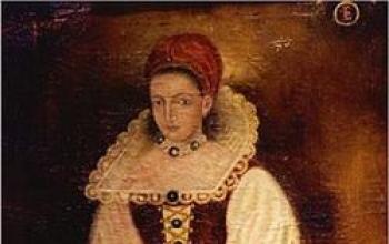 1. Erszébet Báthory, la contessa sanguinaria