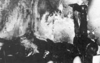 8. La combustione umana spontanea