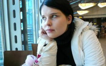2. Jenni Tapanila: scatti di sesso e morte