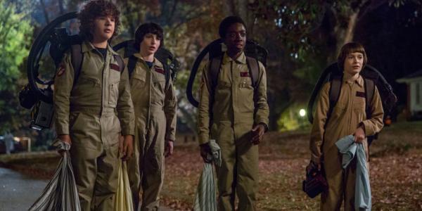 Stranger Things: il mostro della seconda stagione