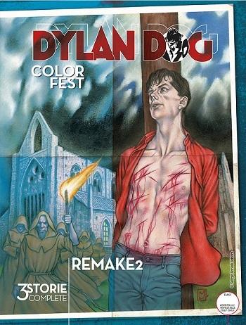Dylan Dog Color Fest 22