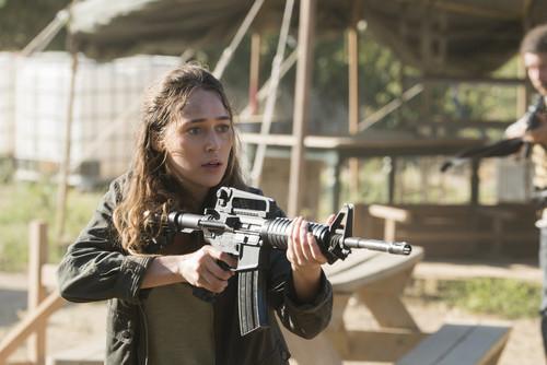 Fear the Walking Dead: il promo del dodicesimo episodio
