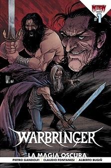 Warbringer – N. 1