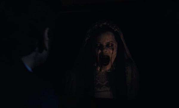 La Llorona – Le lacrime del male: il trailer dell'horror prodotto da James Wan