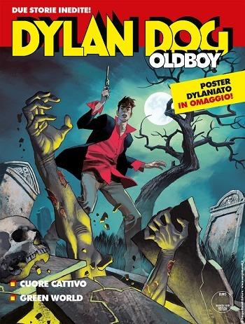 <i>Dylan Dog Old Boy</i>