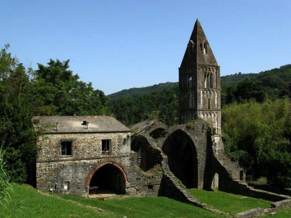 <i>monastero di valle christi</i>