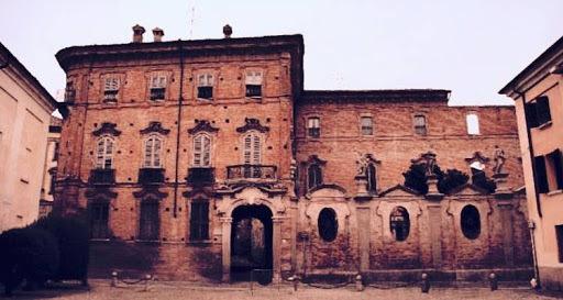 Palazzo Bondenti Terni de Gregory