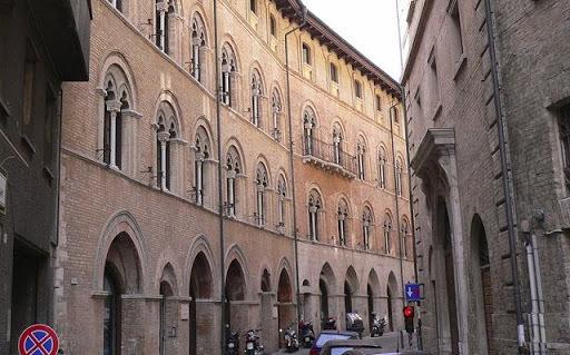 Palazzo Benincasa