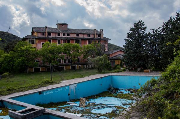 Hotel del Matto