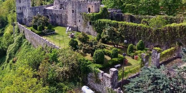 Castello di Salle