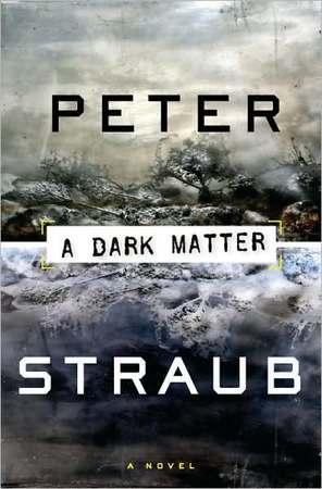 La Cosa Oscura, votato come miglior romanzo ai Bram Stoker Award 2011
