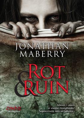 Rot & Ruin, cover italiana