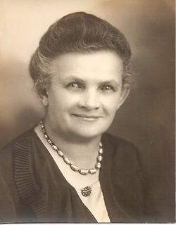 Augusta Wilhelmine Gein