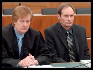 Armin Meiwes al processo