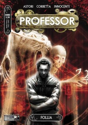 The Professor 3