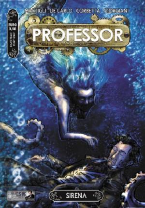 The Professor 4<i>Sirena</i>