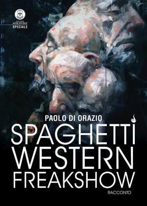 <i>Spaghetti Western Freakshow</i>, Cover