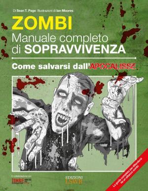 <i>Zombi - Manuale completo di sopravvivenz</i>a